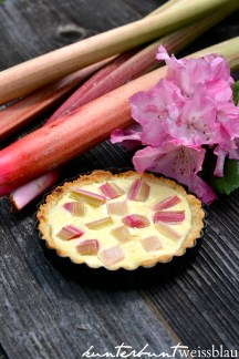 Rhabarbercheesecake V