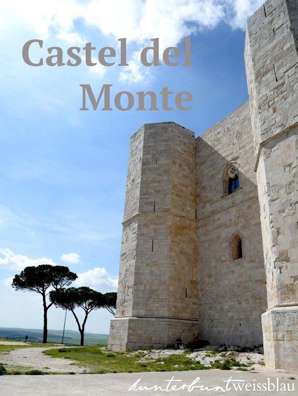 Castel del Monte IV
