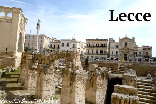 Lecce IIX