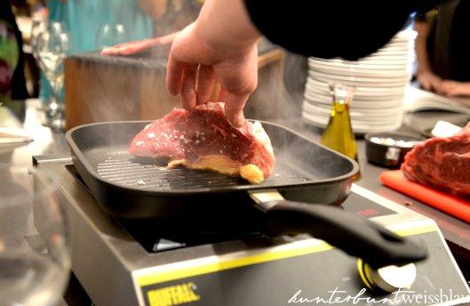 Steak IV
