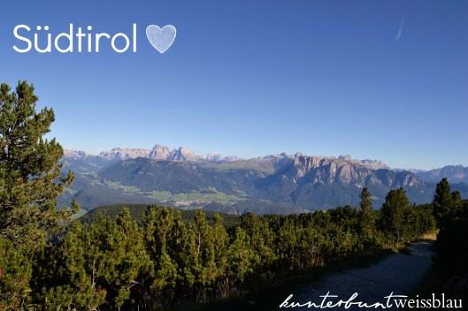 Südtirol Liebe_text
