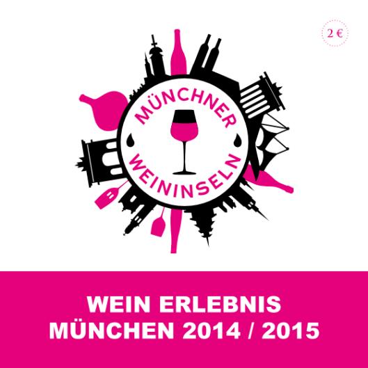 Münchner Weininsel Führer Page1