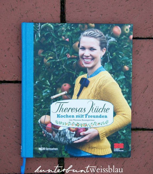 Buch Theresa