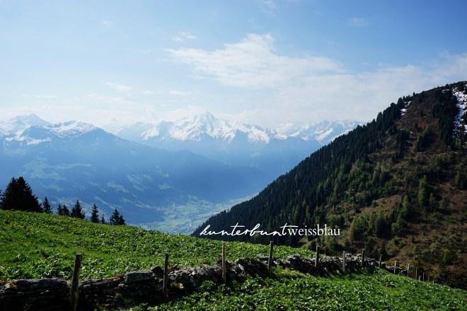 Zillertal Pass_Panorama II