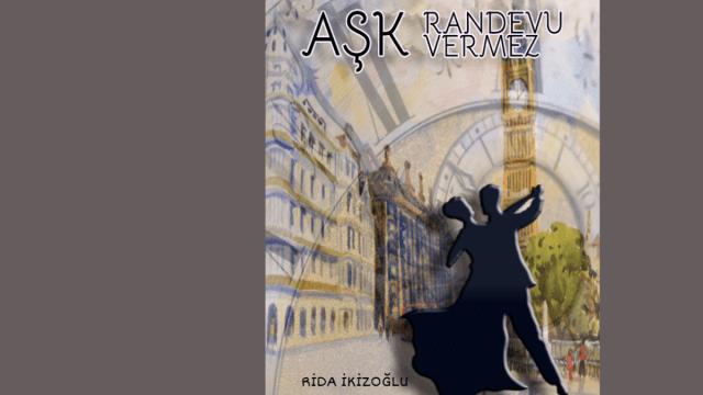 Aşk Randevu Vermez-Online Kitap Önerisi