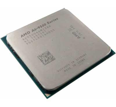 AMD 7 Gen A6-9500 APU