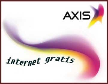 Cara Mendapatkan Kuota Gratis Axis
