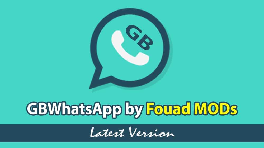 GB WhatsApp MOD