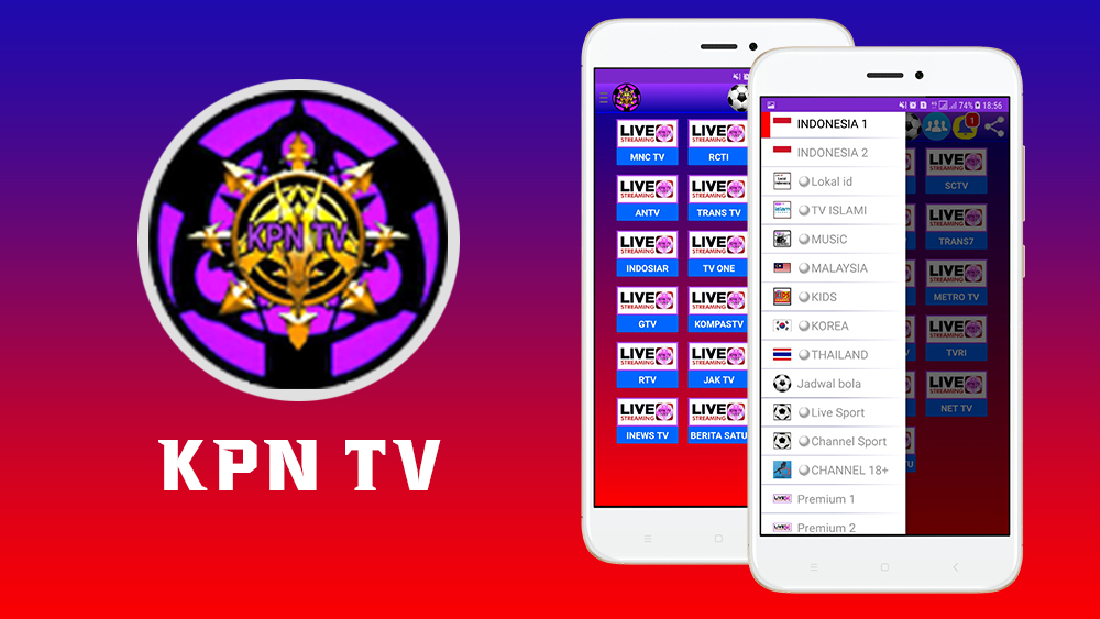 kpn tv live streaming 18+
