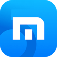 Browser Maxthon