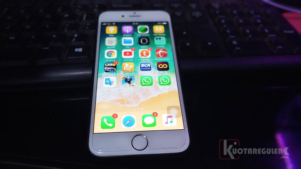 Cara Instal 2 WhatsApp di iPhone Tanpa Jailbreak 100% ...