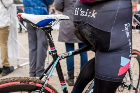This is what the butt of a 3x US Men's National Cyclocross Champion looks like. #goals