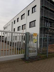 Wohn- und Geschäftsgebäude, Karlsruhe