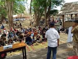 Kumpulkan Ratusan Pengusaha Muda,  Immawan Ajak Mengkolaborasikan Pertanian Dan Wisata