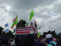 Buntut Pernyataan Rasis Emmanuel Macron, Umat Islam Yogyakarta Boikot Produk Perancis