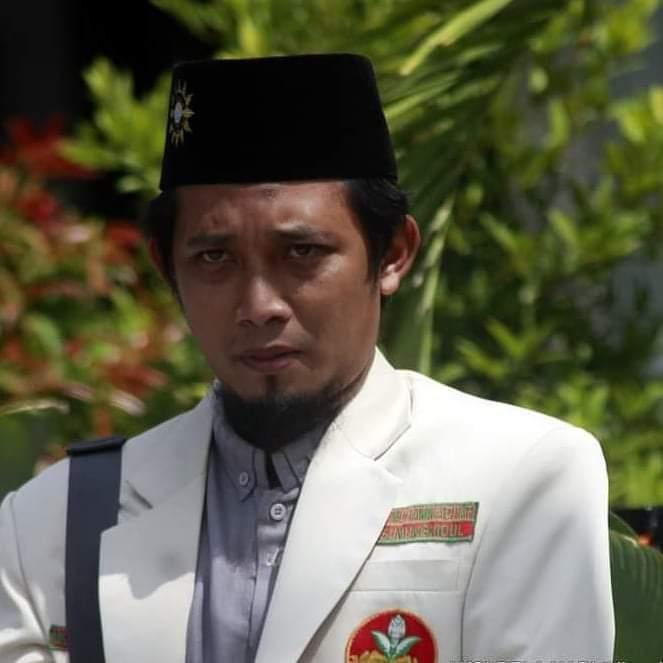 Ketua PDPM Gunungkidul M Arif Darmawan