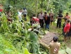 Cek Aliran Listrik Yang Padam,  Diyarjo Ditemukan Tewas di Ladang