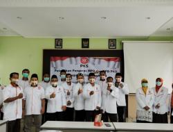 Lantik Pengurus Mileneal, PKS Siap Jadi Oposisi Kawal Pemerintahan Jokowi – Ma'ruf