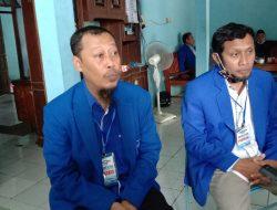 Targetkan 9 Kursi DPRD, Arif Setyadi Kembali Terpilih Menjadi Ketua DPD PAN Gunungkidul