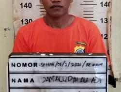 Ditetapkan DPO, Tahanan Kabur Polsek Gedangsari Terus Diburu Polisi