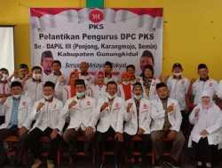 Terbuka Untuk Semua Golongan, PKS Gunungkidul Targetkan Menang Pemilu 2024