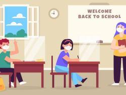 Vaksinasi Masal Tenaga Pendidik, Optimis Lancarkan Kegiatan Belajar Tatap Muka Ditengah Pandemi