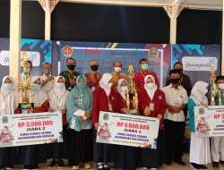 Pelajar Jenjang SMP Gunungkidul Dipersiapkan Ikut Kompetisi Cerdas Cermat Museum Kebudayaan Tingkat Nasional