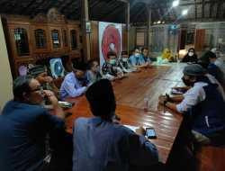 Ada Ikatan Batin, PDM : PAN Lahir Dari Muhammadiyah