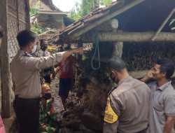 Pamit Pergi Ke Jakarta, Mulyono Ditemukan Gantung Diri di Kandang Sapi