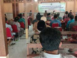 Lawan Mantan Kepala Sekolah Dalam Proses Pilihan PAW Rejosari, Paliyo Tumbang