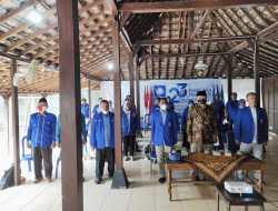 Dibidani Tokoh Muhammadiyah, PAN Bertekad Jadi Solusi Masalah Bangsa