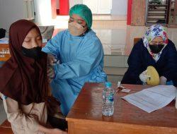 Sasar Santri, BIN Bersama Kemenag Mentargetkan Vaksinasi Selesai September