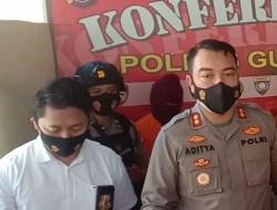 Tipu Warga Piyaman, Oknum PNS Penyuluh Pertanian Dibekuk Polisi