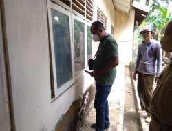 Sekolah Disatroni Maling, Uang Tunai Jutaan Rupiah Raib
