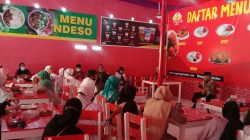 Rumah Makan Magu Magu Fried Chinen FNF