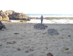 Pantai Ngunggah, Destinasi Wisata Yang Cocok Untuk Camping