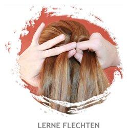 Kupferzopf – Ideen Für Deine Haare