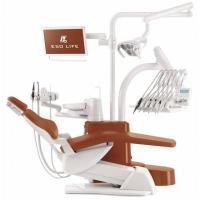 Фотография Estetica E50 Life S/TM (светильник 540 LED) - стоматологическая установка с верхней/нижней подачей инструментов | KaVo (Германия)