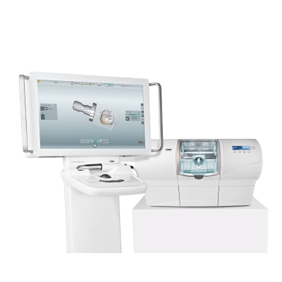 Фотография MyCrown - CAD/CAM-система полного цикла | FONA Dental s.r.o. (Италия)