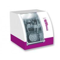Фотография Organical Desktop 1 - 4-осная фрезерная машина со стационарным механизмом зажима и ручной сменой инструмента   Organical (Германия)