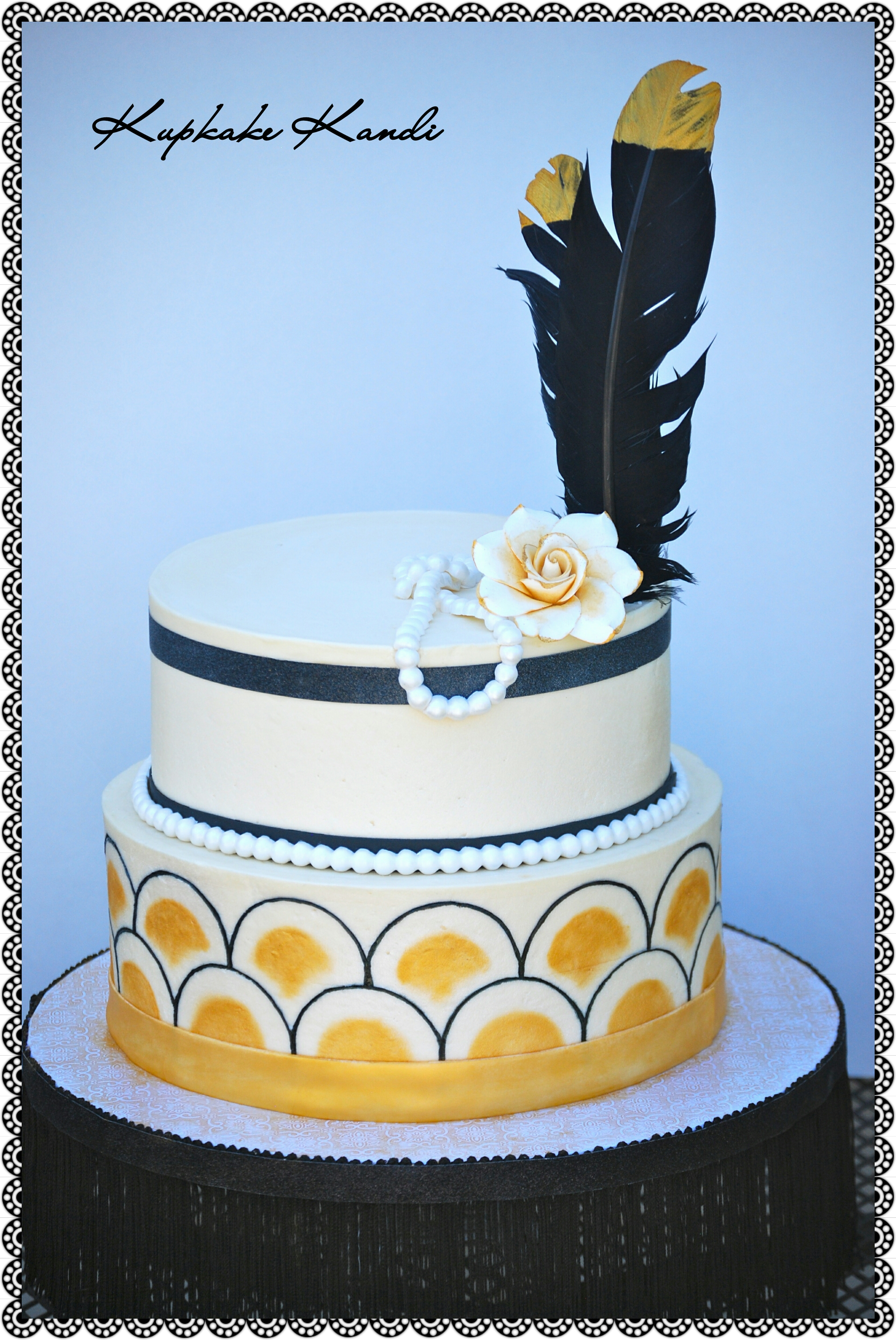 Cakes Kupkake Kandi