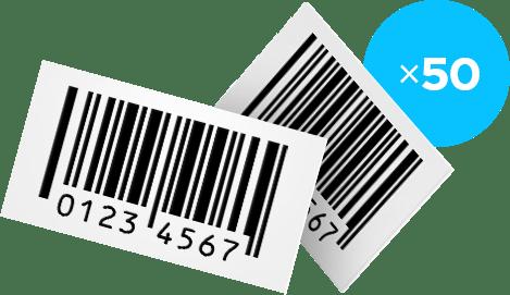 Kody EAN do ofert Allegro Amazon Gdzie kupić kody EAN? Kody kreskowe Sprzedaż kodów EAN Numery EAN Gdzie kupić Kody EAN? Kody kreskowe EAN 13 Kreskowe Ile kosztuje kod kreskowy? Kody EAN Allegro Kup Kody EAN Generator kodów EAN