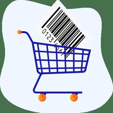 Kup kody EAN Kody EAN do ofert Allegro Amazon. Nie wiesz gdzie kupić kody EAN? Nowe numery EAN-13 Dla Twoich Produktów, unikalne kody kreskowe EAN Allegro eBay