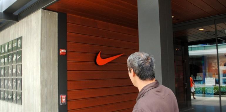 Report: Nike Pulls Flag Sneaker After Kaepernick Complaint