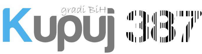 Logo Kupuj387