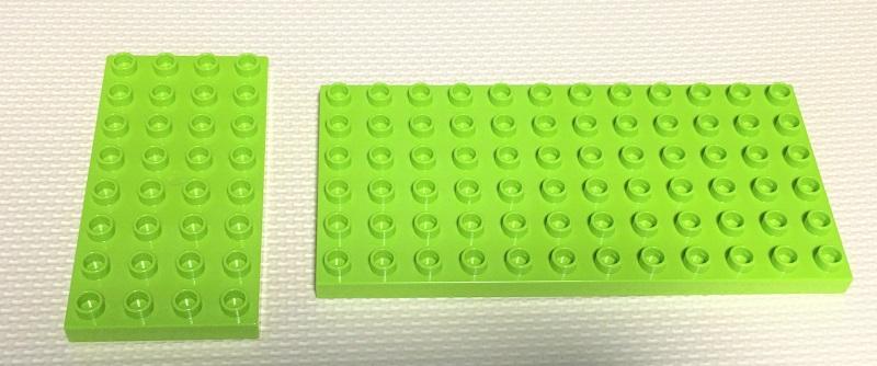 レゴ105680 基礎板