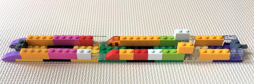 レゴ 新幹線