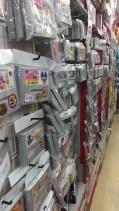 SNES games in Akihabara