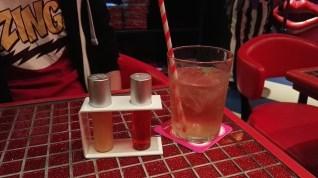 Sören's drinks