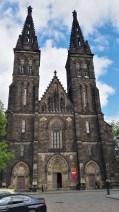 Saint Peter and Paul Basilica